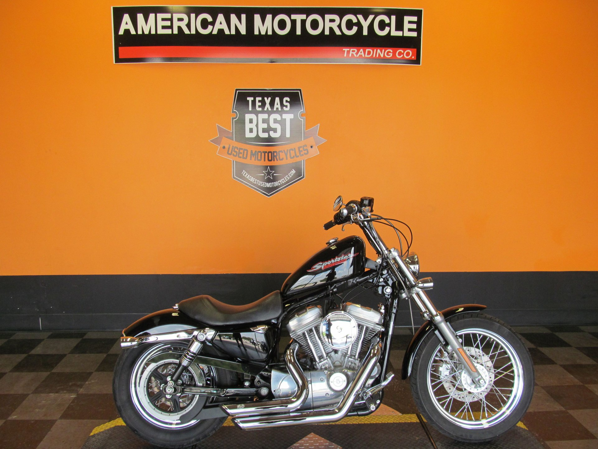 For Sale 2005 Harley-Davidson Sportster 883