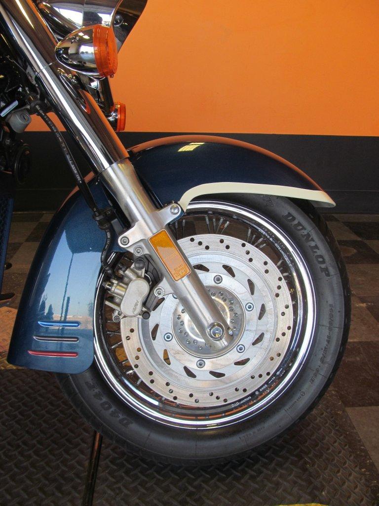 2006 Honda VTX1300