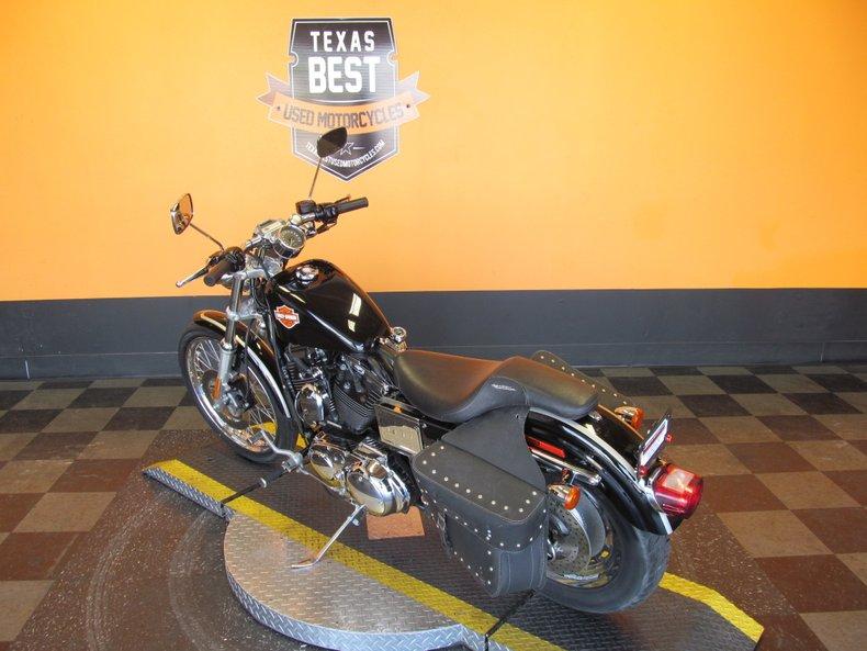 2003 Harley-Davidson Sportster 1200