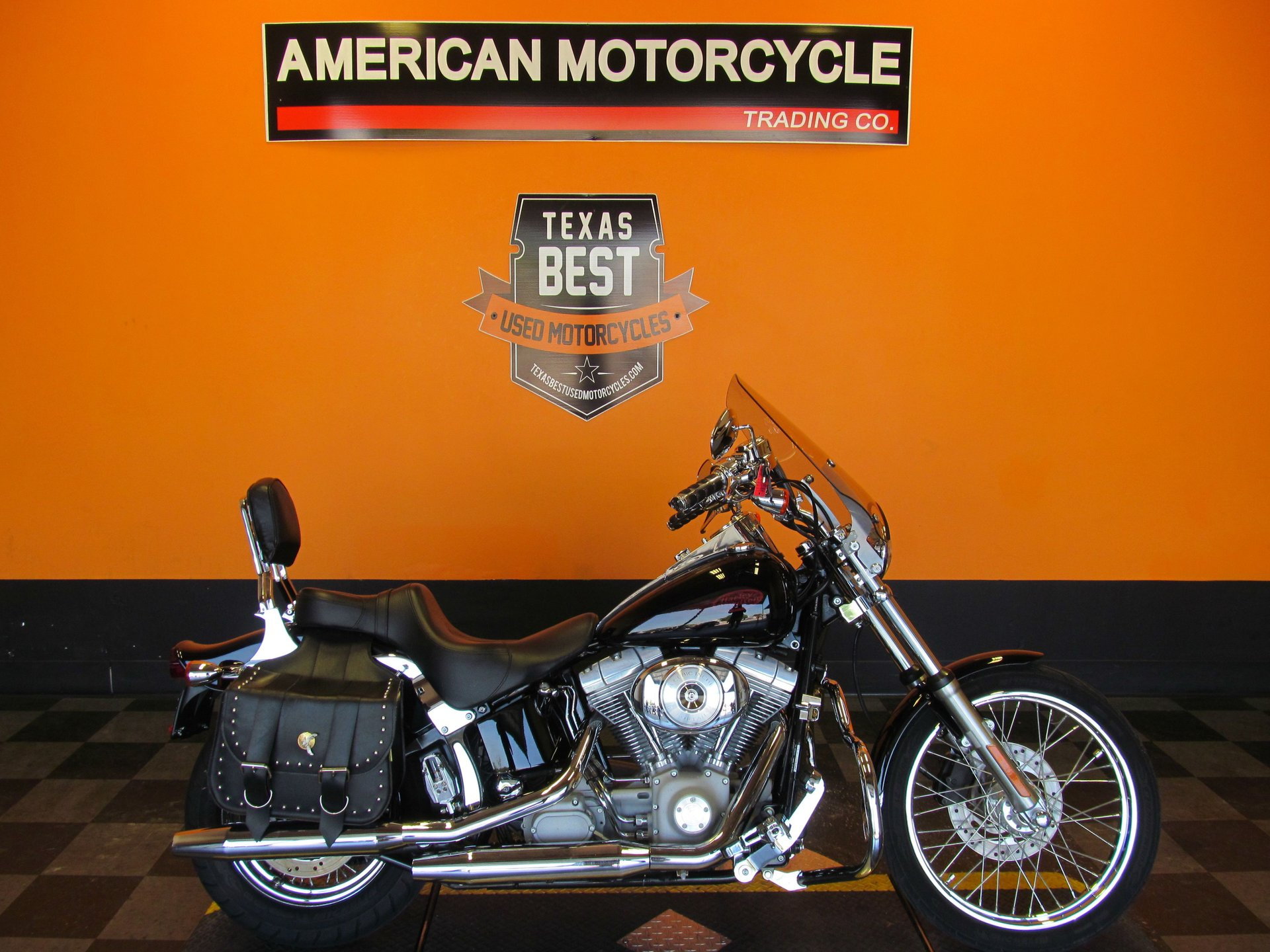 For Sale 2004 Harley-Davidson Softail Standard