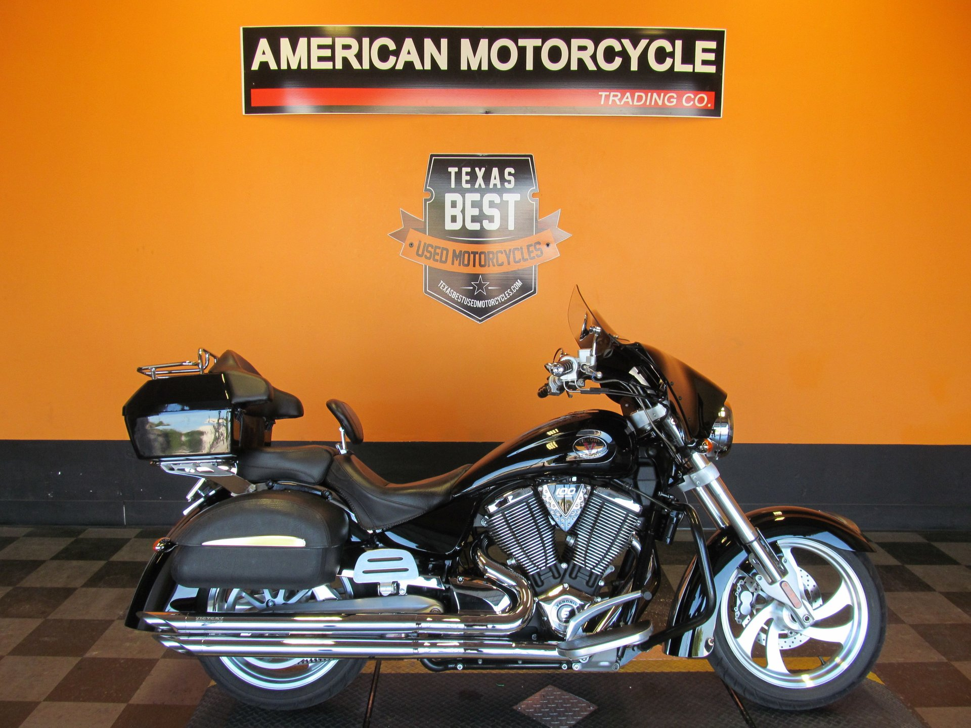 For Sale 2006 Victory Kingpin