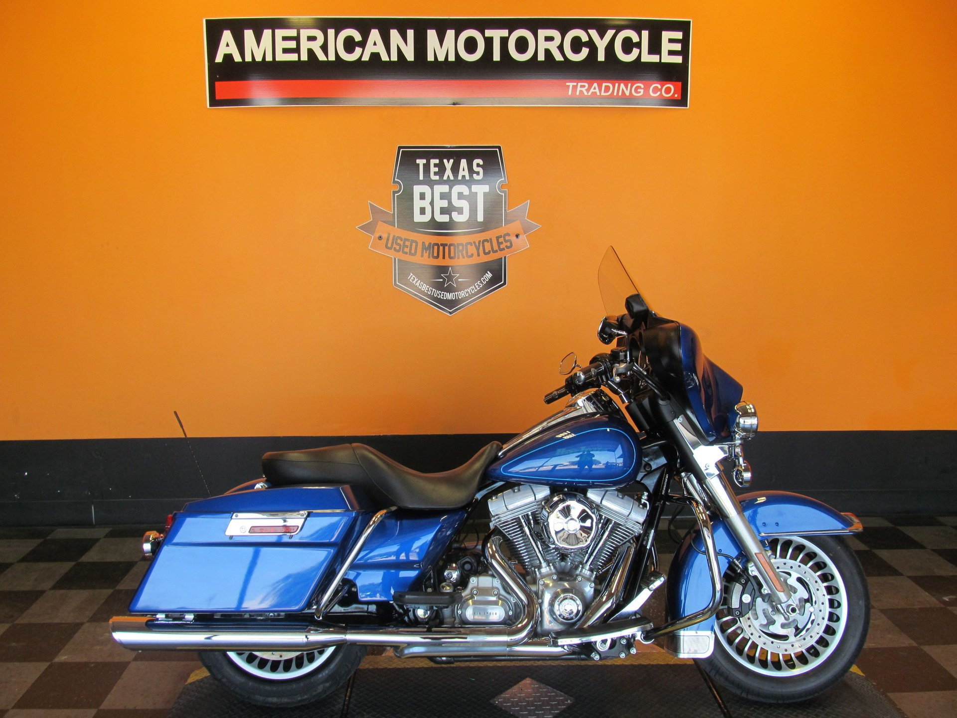 For Sale 2009 Harley-Davidson Electra Glide