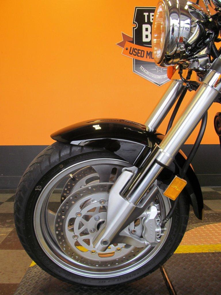 2005 Kawasaki Mean Streak