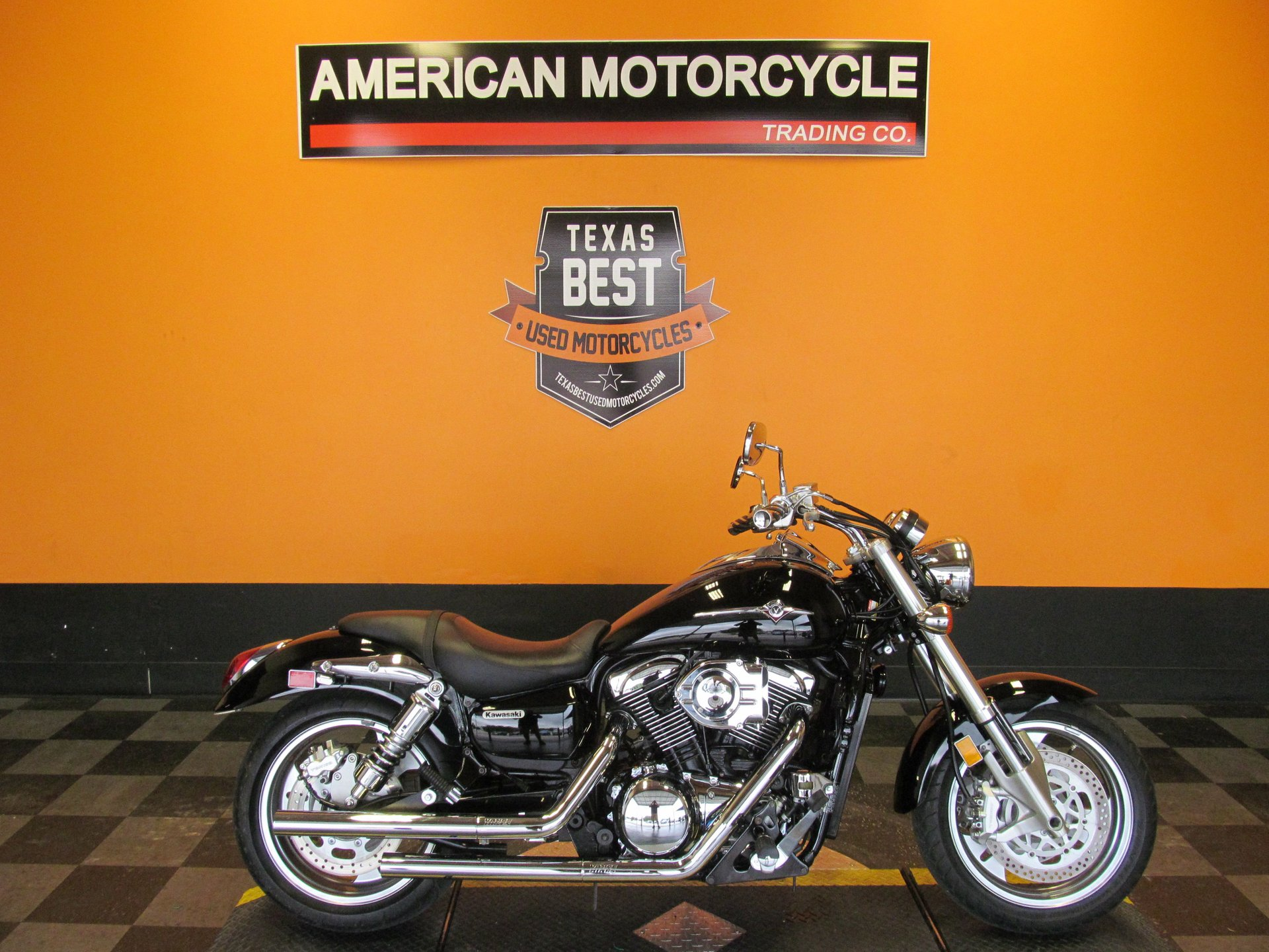 For Sale 2005 Kawasaki Mean Streak