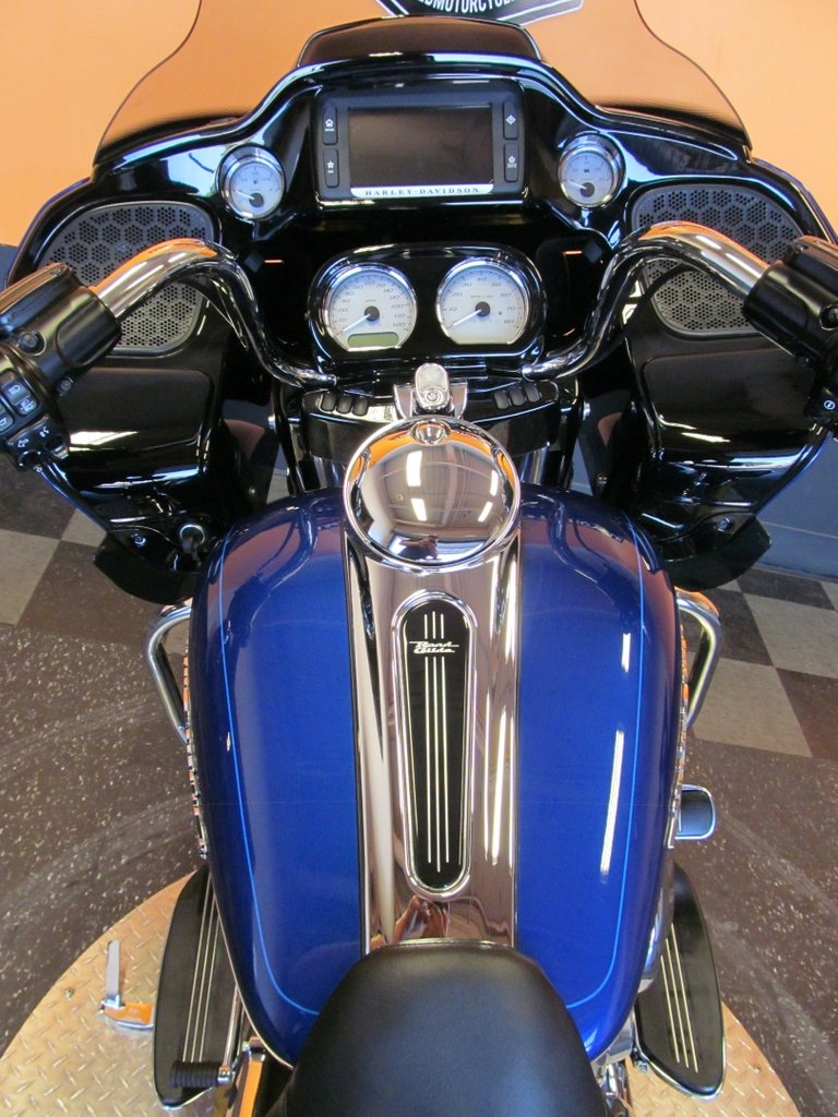 2015 Harley-Davidson Road Glide
