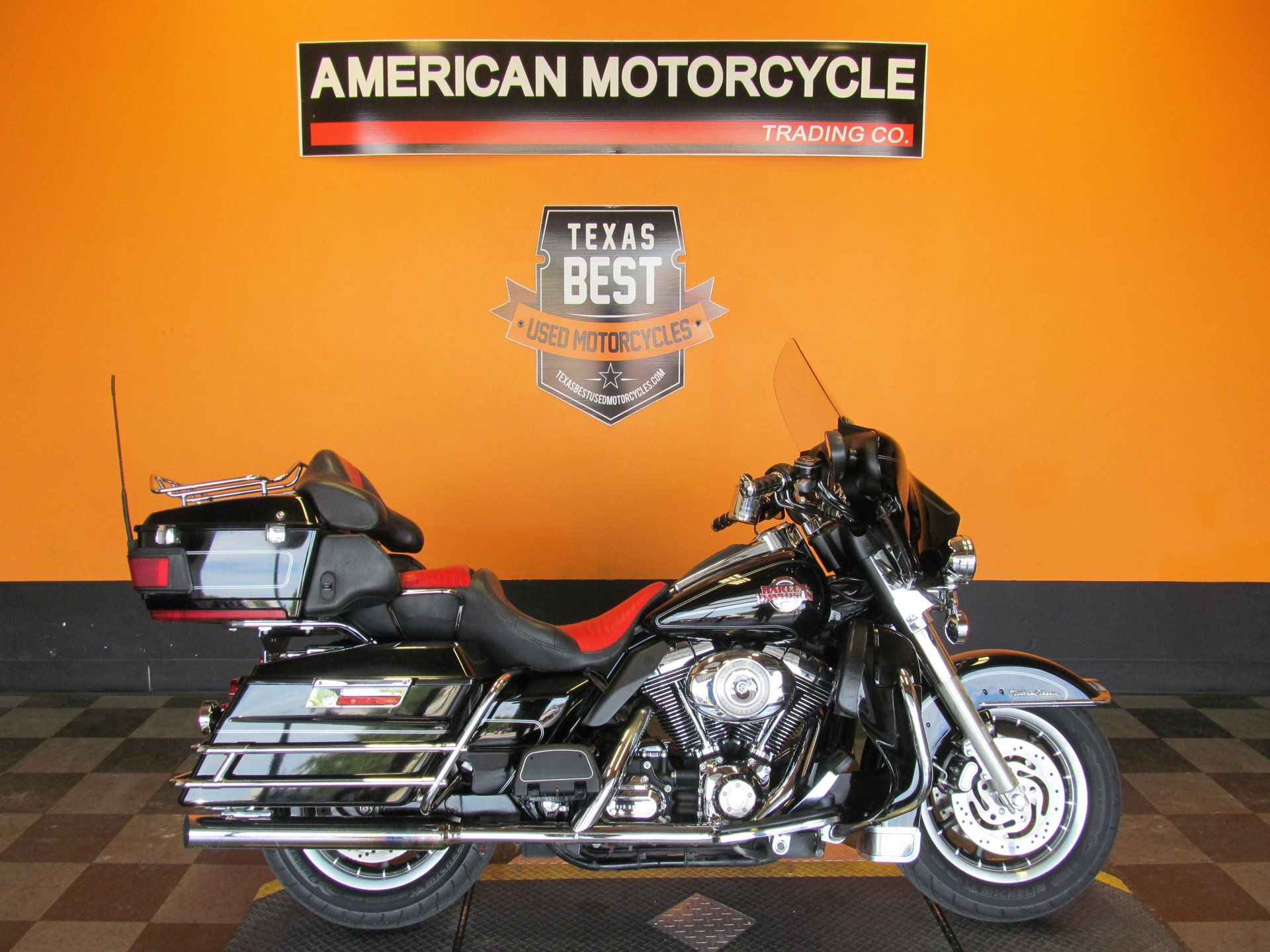 For Sale 2007 Harley-Davidson Ultra Classic