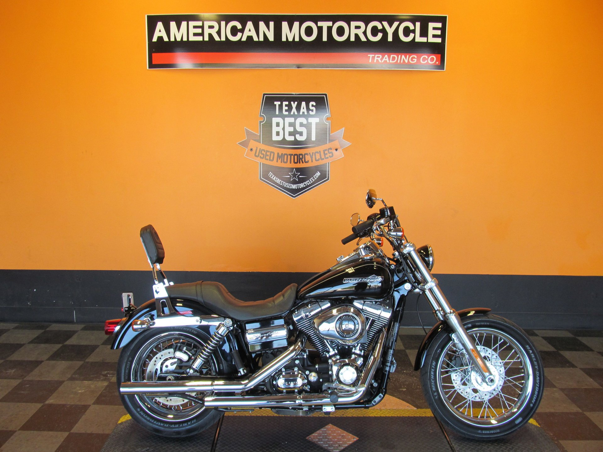 For Sale 2011 Harley-Davidson Dyna Super Glide