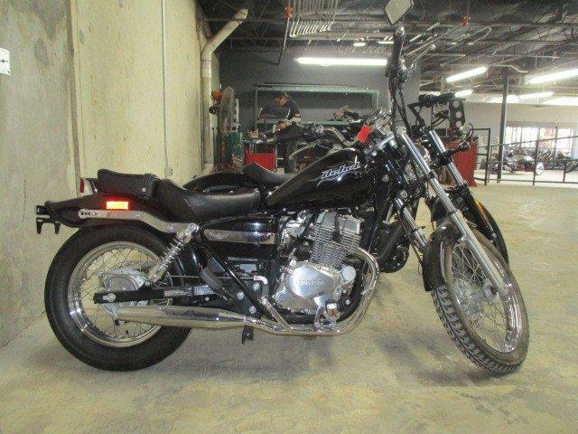 2007 honda rebel cmx250c