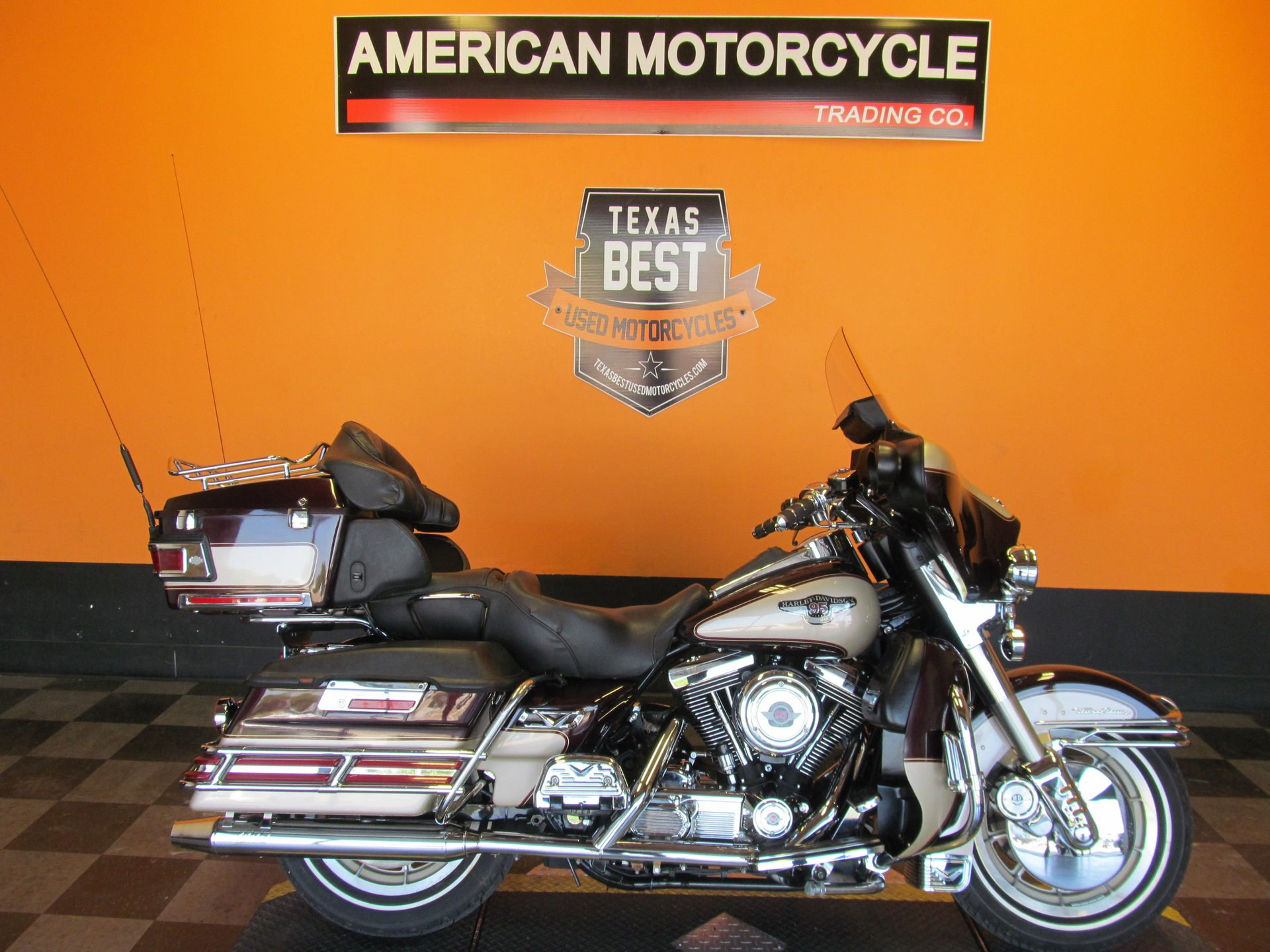 For Sale 1998 Harley-Davidson Ultra Classic
