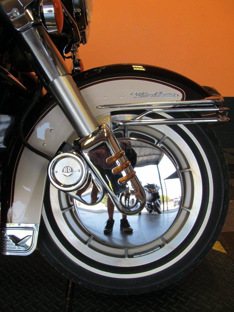 1998 Harley-Davidson Ultra Classic