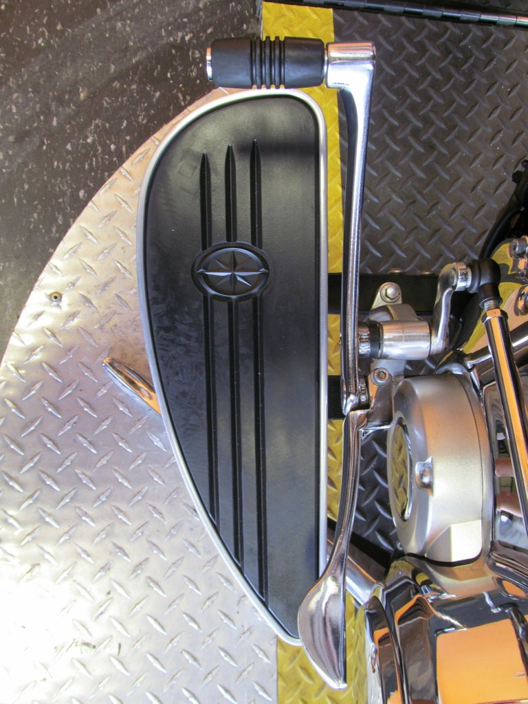 2008 Yamaha Roadliner S