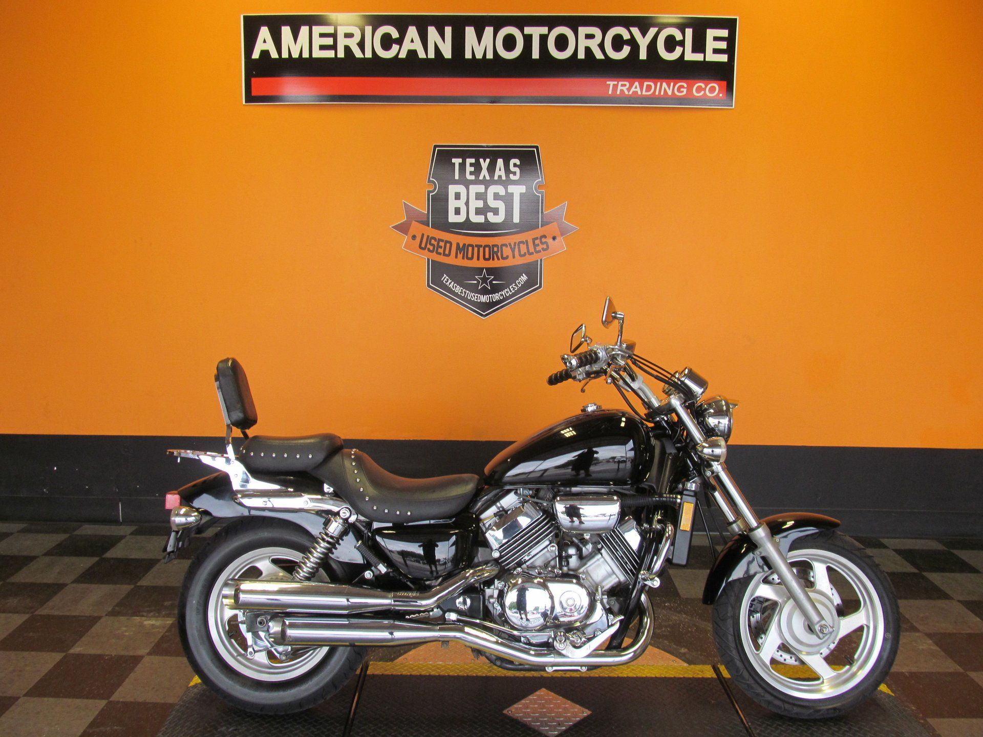 For Sale 2002 Honda Magna