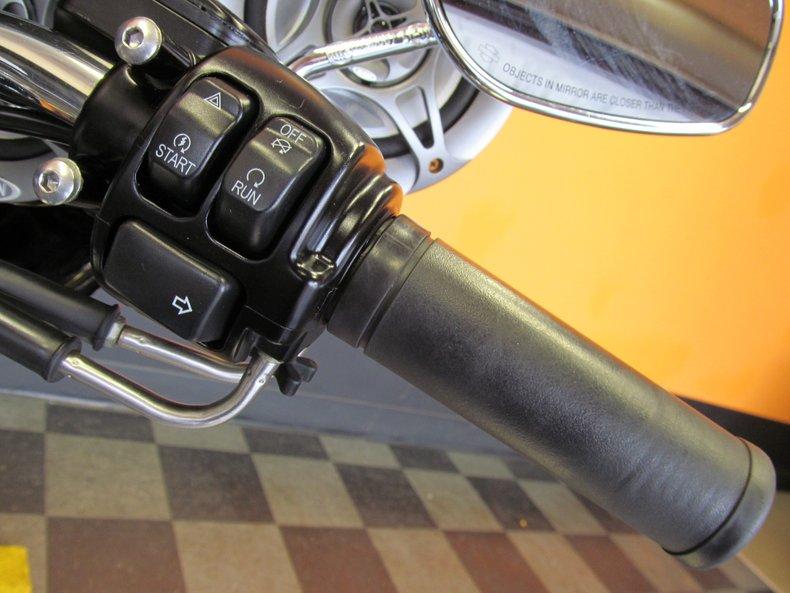 2011 Harley-Davidson Softail Deluxe