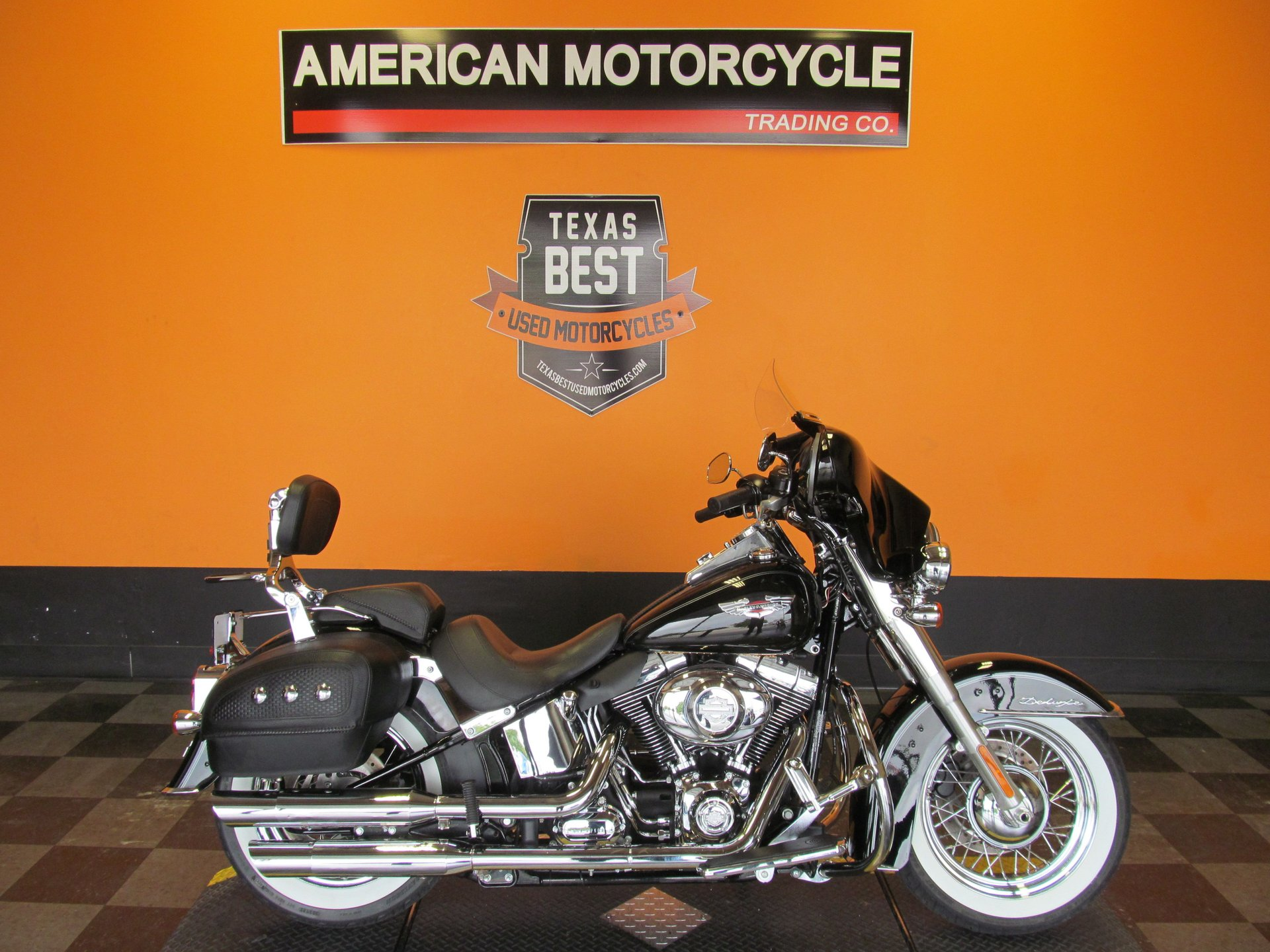 For Sale 2011 Harley-Davidson Softail Deluxe