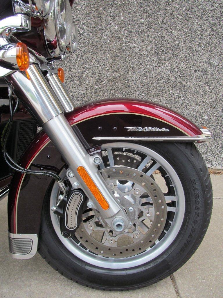 2014 Harley-Davidson Tri-Glide