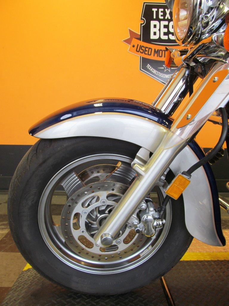 2004 Kawasaki Vulcan