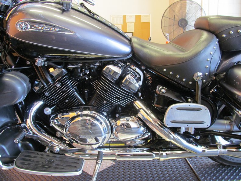 2009 Yamaha Royal Star
