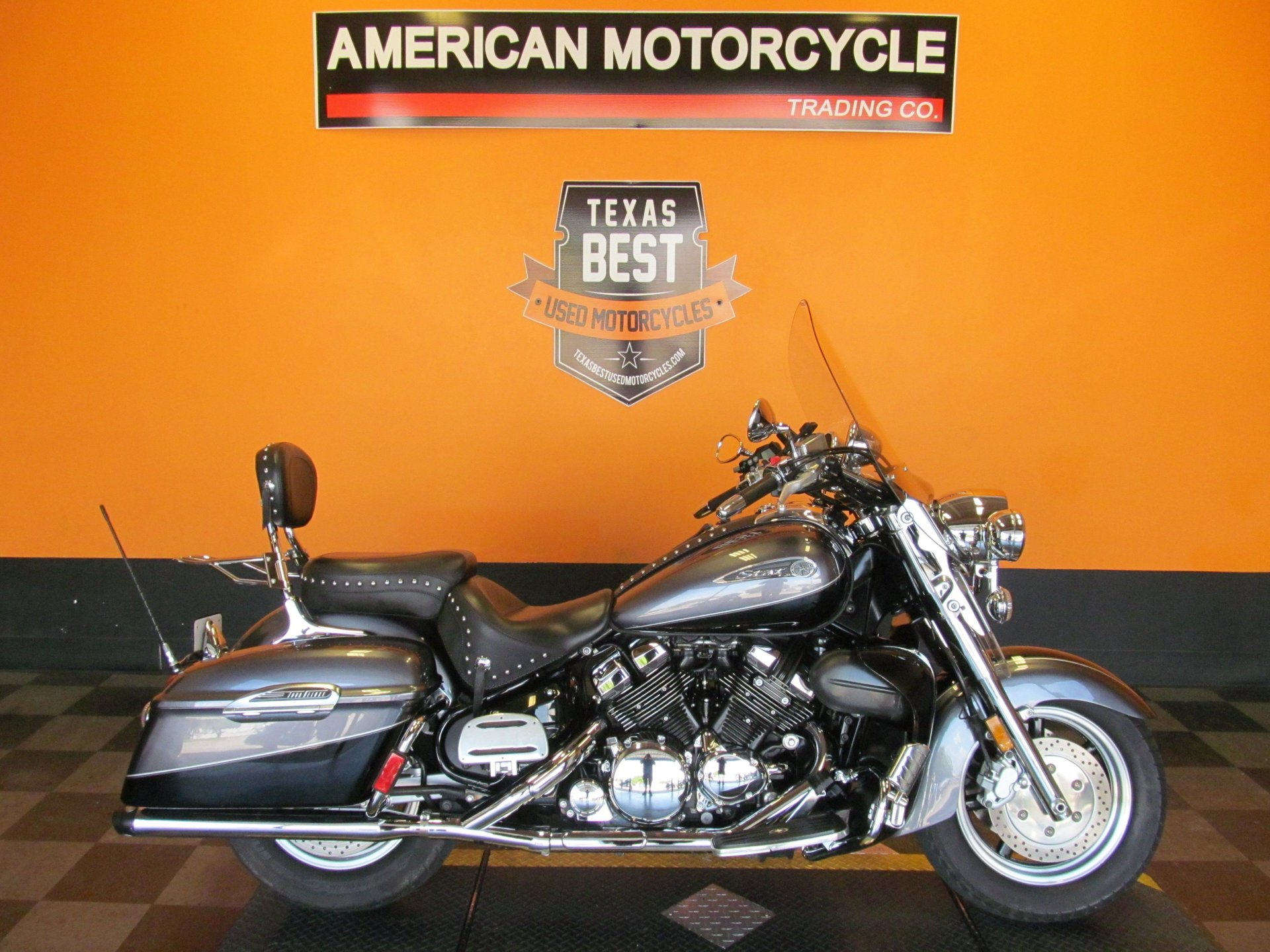 2009 yamaha royal star tour deluxe xvz13ctyr c