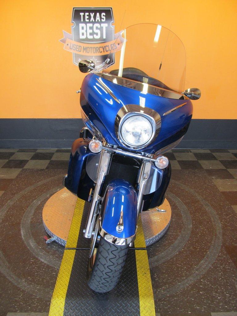 2011 Yamaha Royal Star