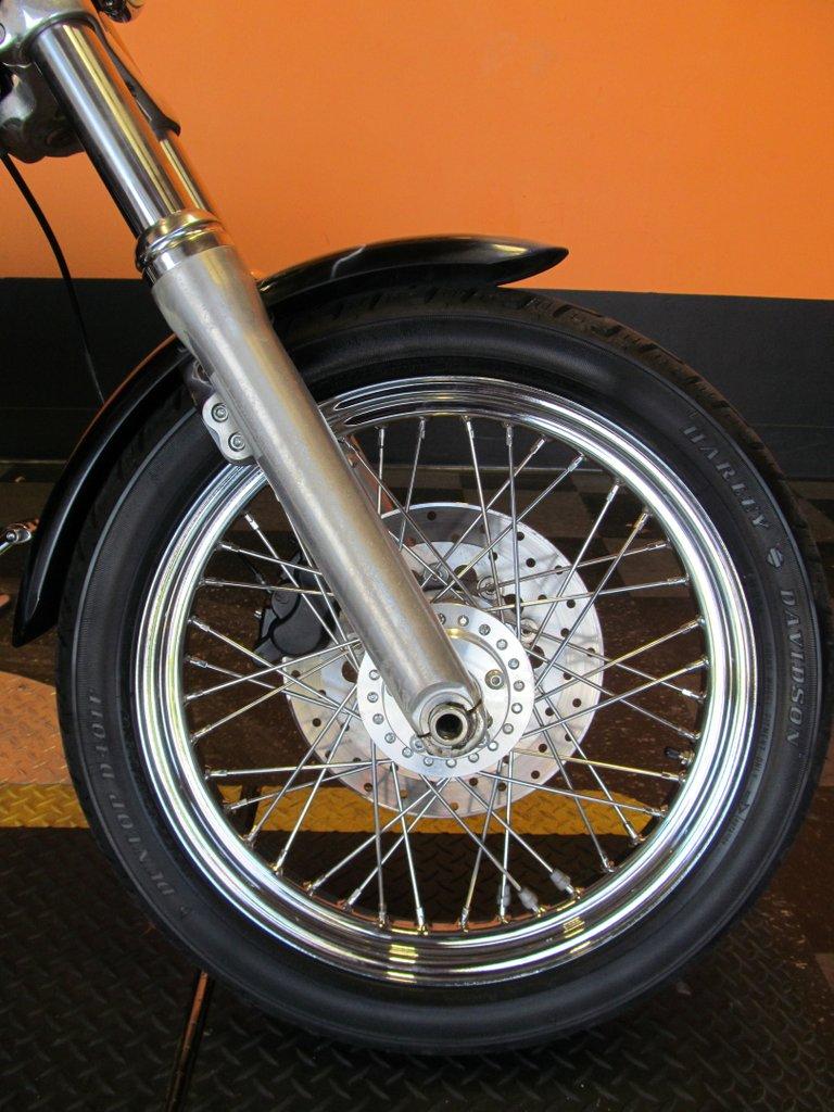 2008 Harley-Davidson Dyna Super Glide