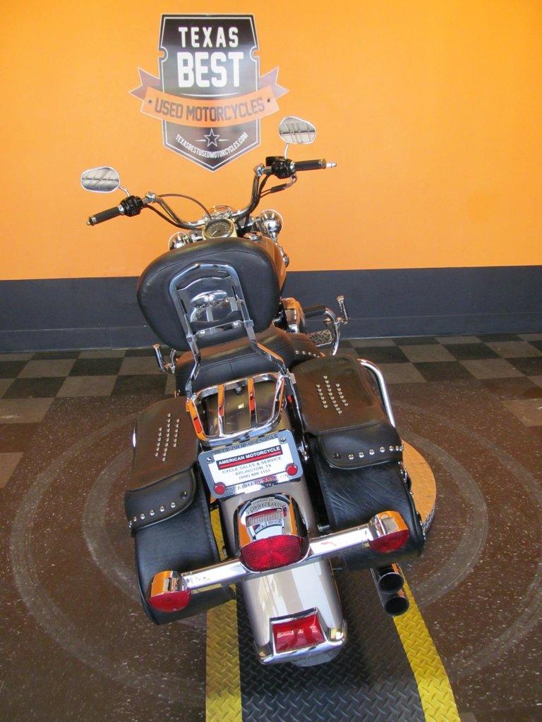 2004 Harley-Davidson