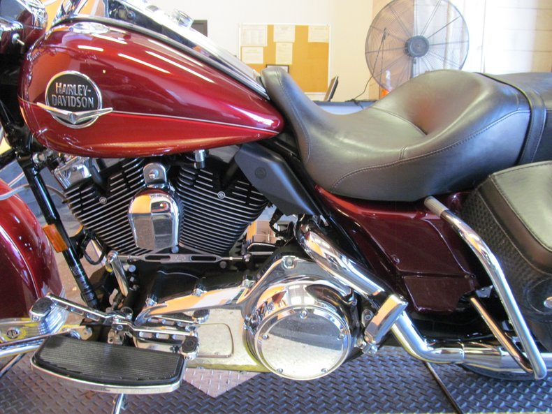 2008 Harley-Davidson Road King