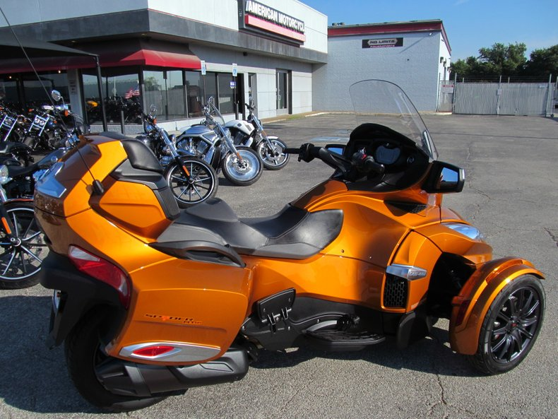 2014 Can Am