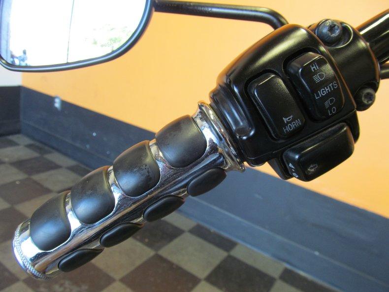 2008 Harley-Davidson Softail Night Train