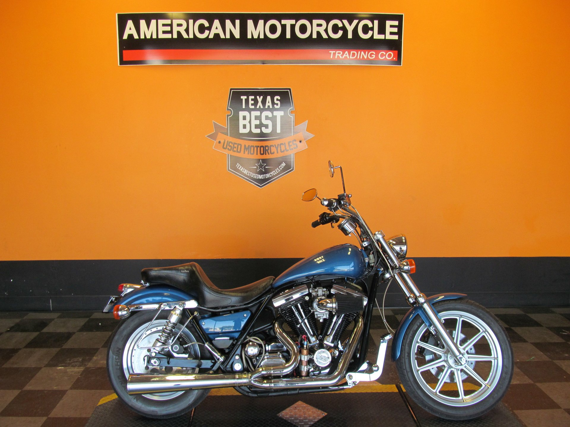 For Sale 1987 Harley-Davidson Dyna Super Glide
