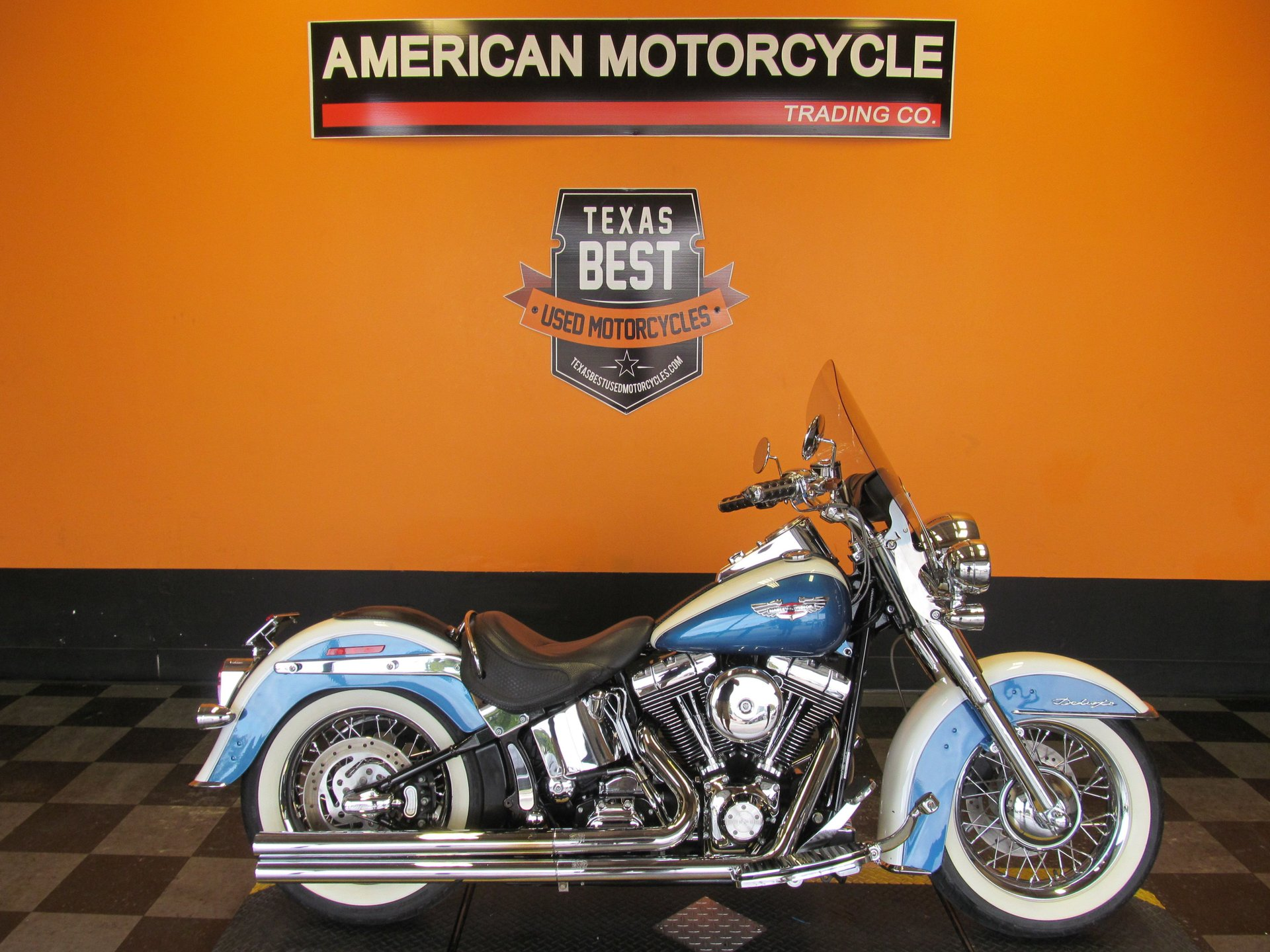 For Sale 2005 Harley-Davidson Softail Deluxe