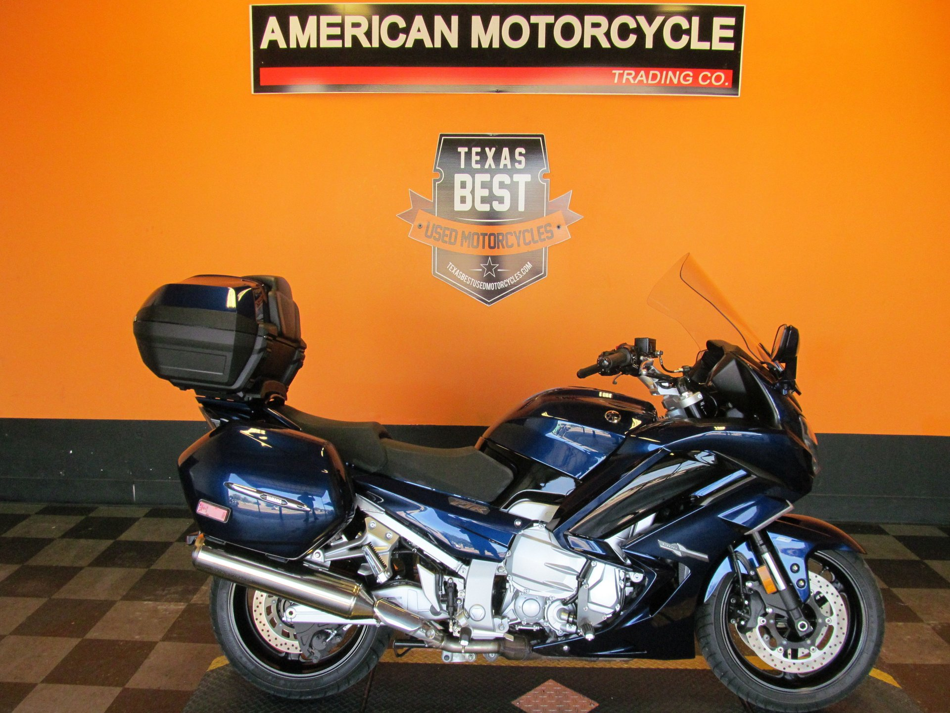 For Sale 2016 Yamaha FJR1300
