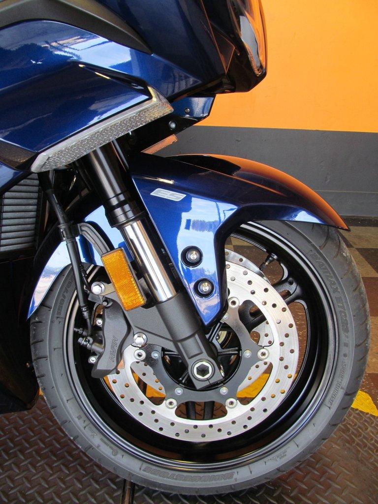 2016 Yamaha FJR1300