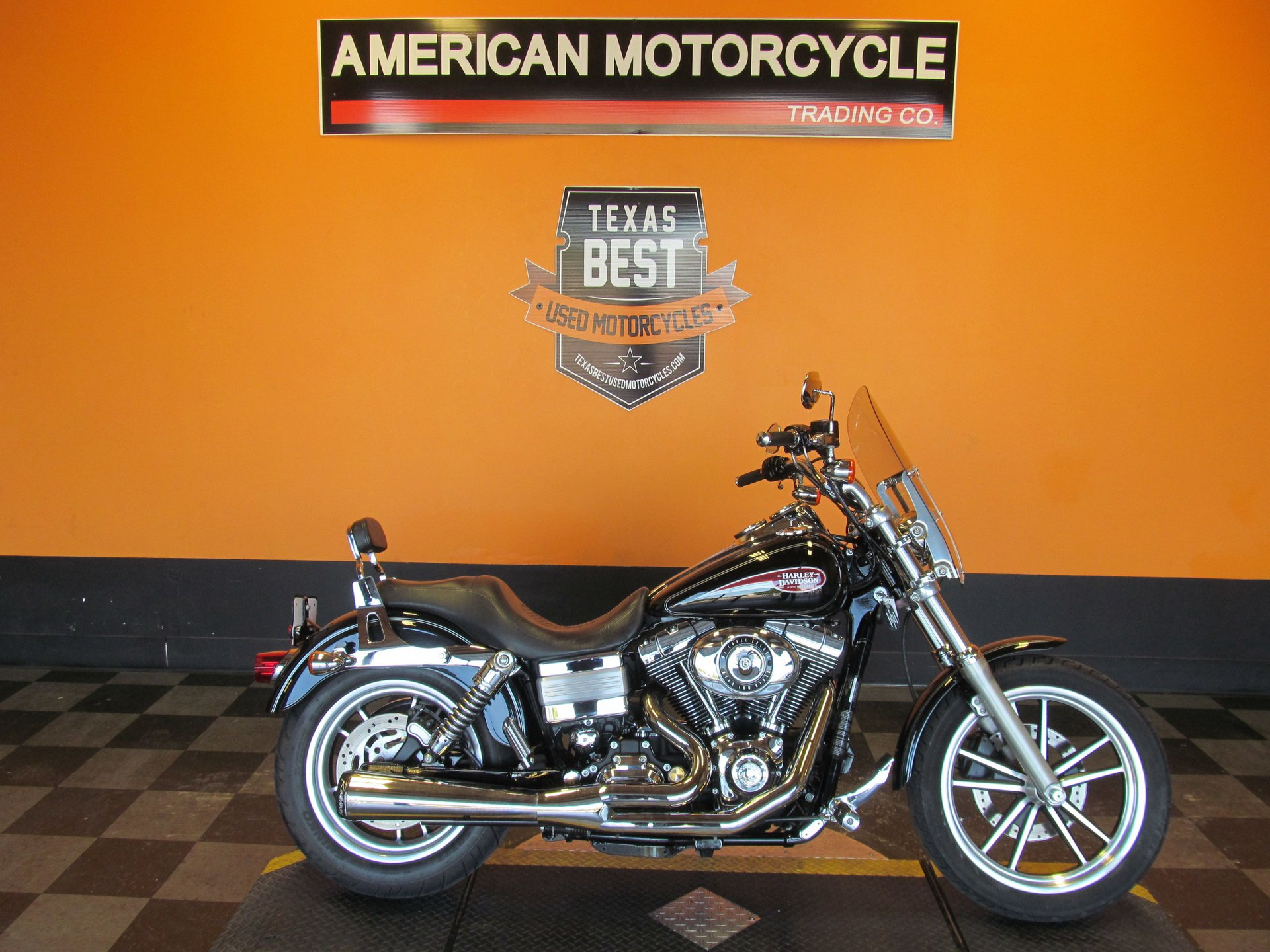 For Sale 2007 Harley-Davidson Dyna Low Rider