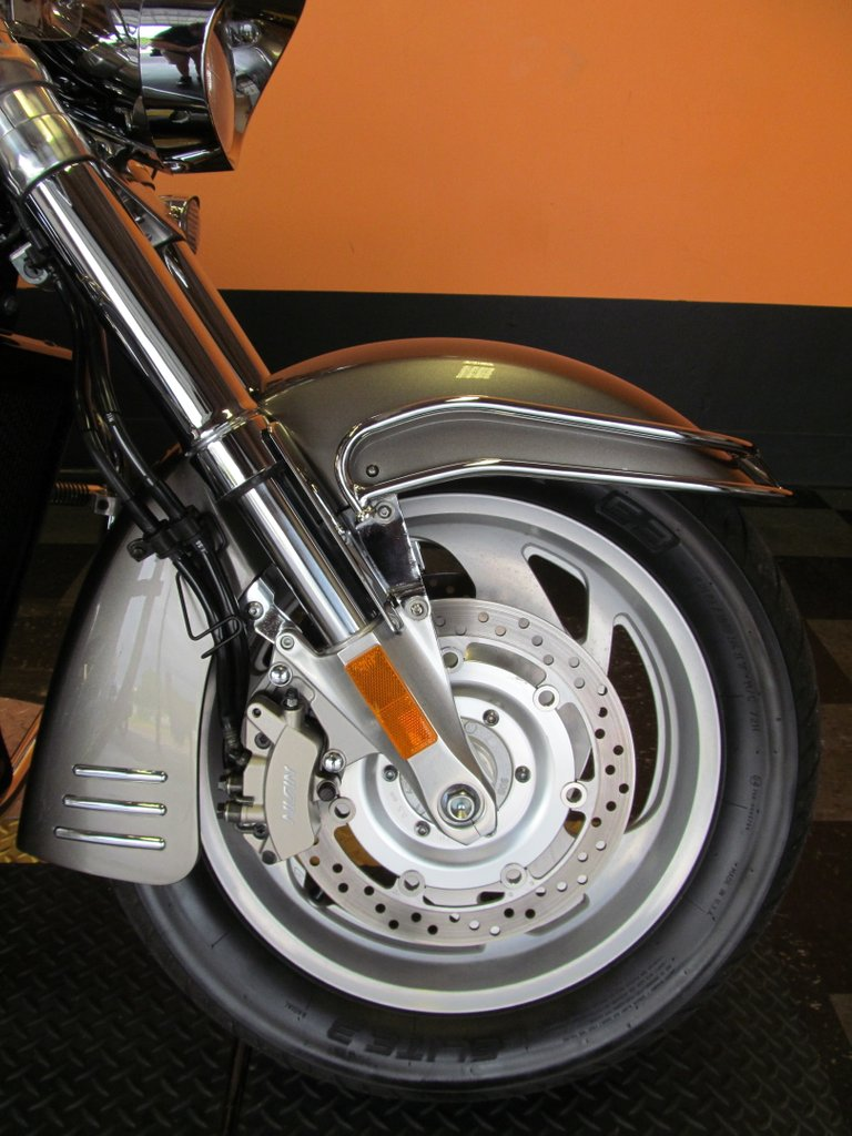 2005 Honda VTX1800