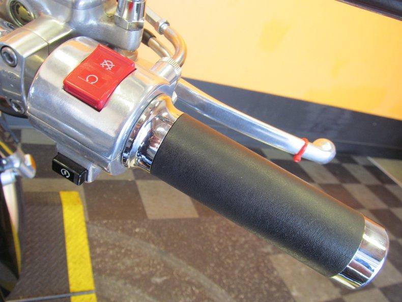 2011 Honda VT1300