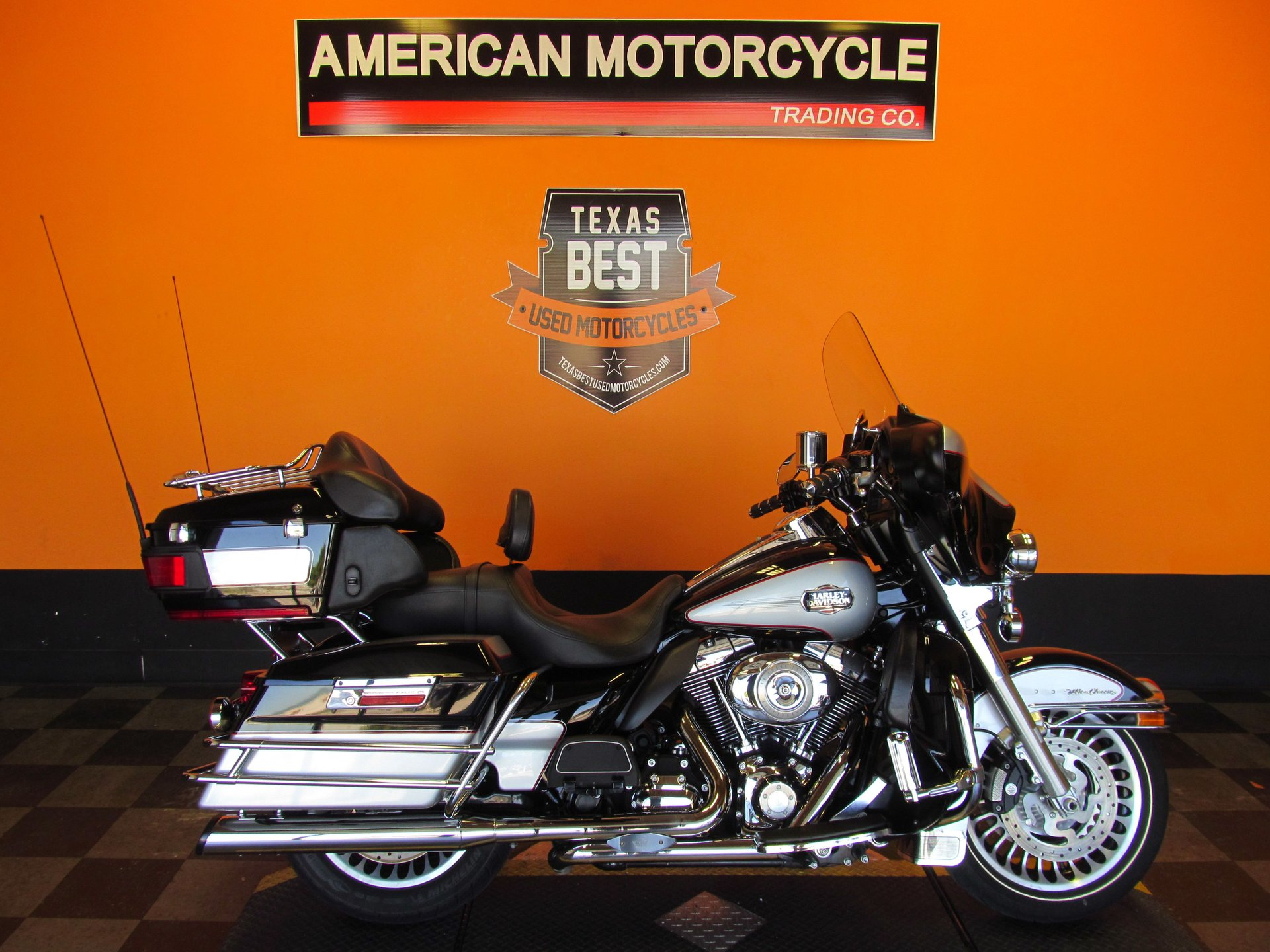 For Sale 2011 Harley-Davidson Ultra Classic