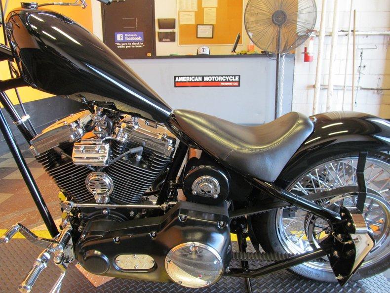 2008 Ultima Chopper