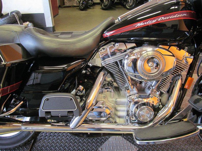 2007 Harley-Davidson Road Glide