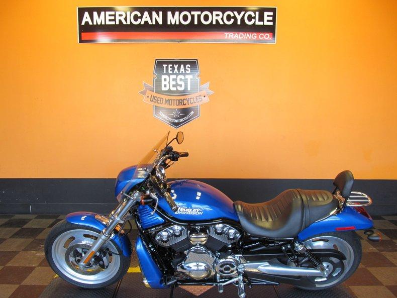 2007 Harley-Davidson V-Rod
