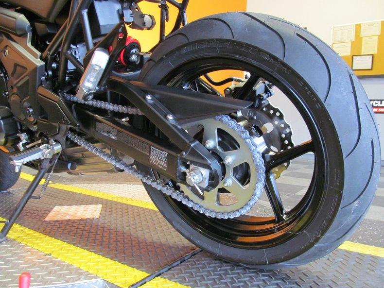 2015 Kawasaki Versys
