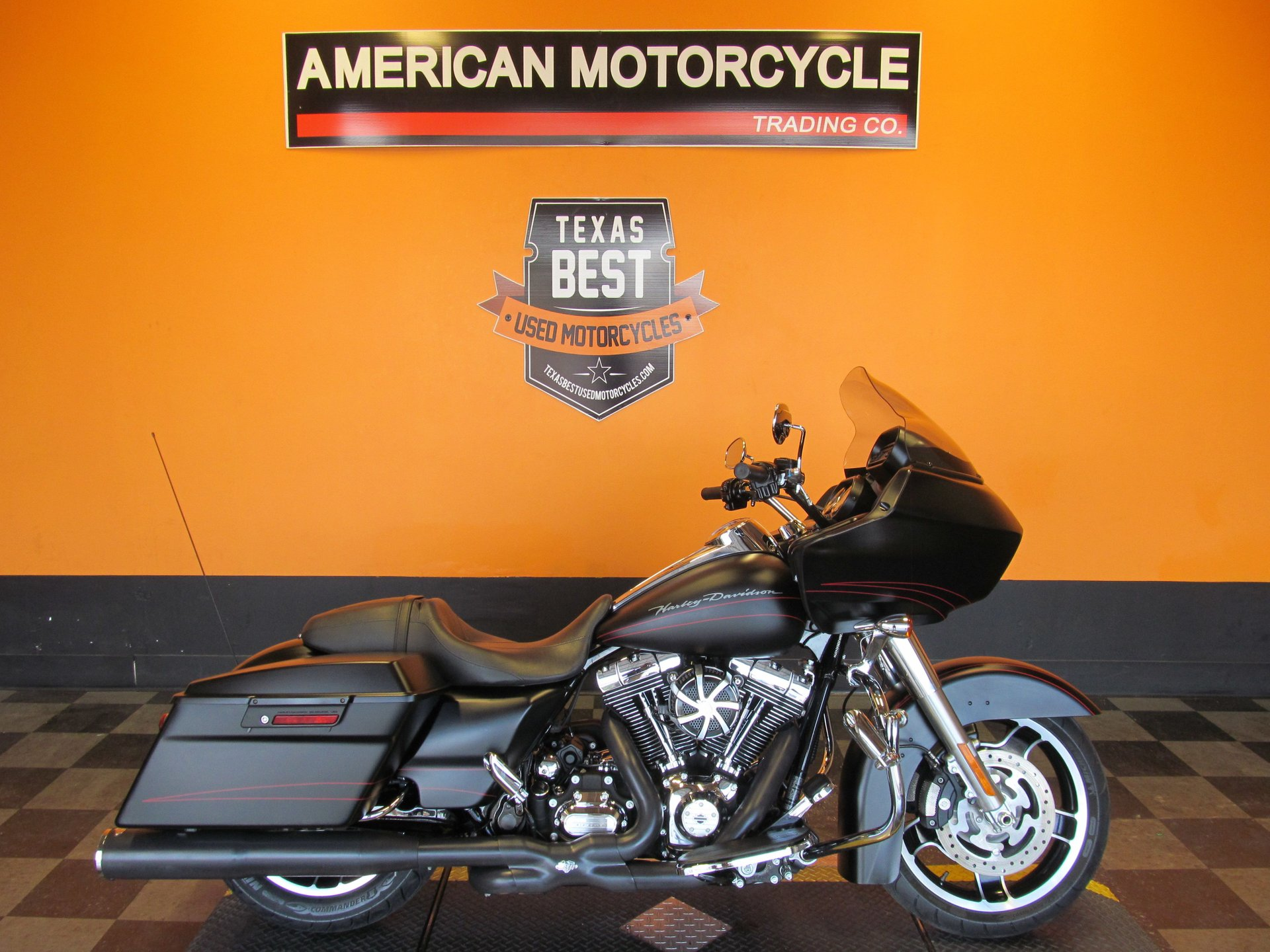 For Sale 2013 Harley-Davidson Road Glide