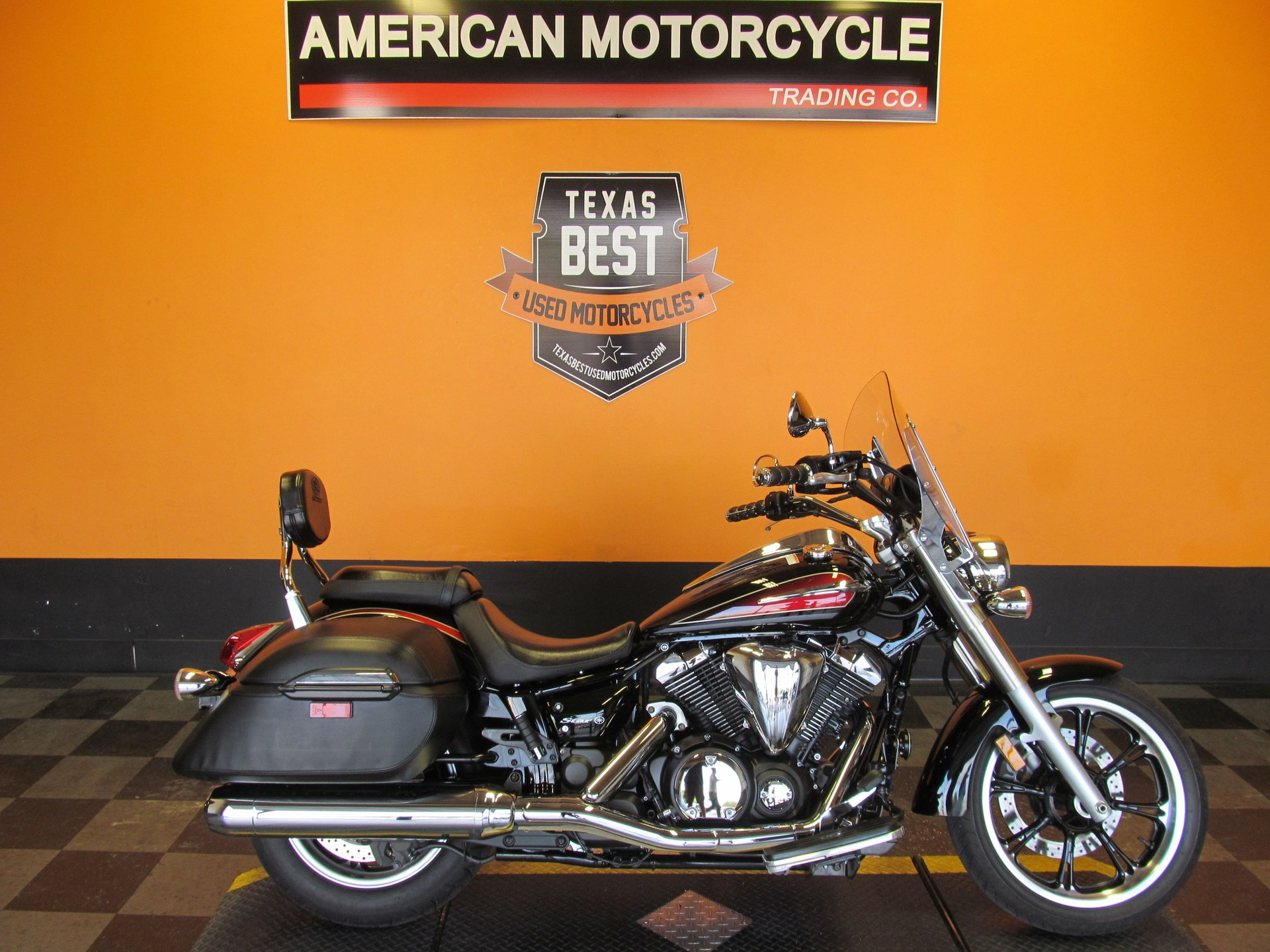 For Sale 2014 Yamaha V-Star