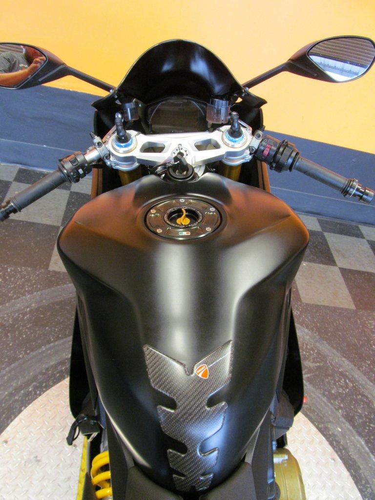 2014 Ducati Panigale