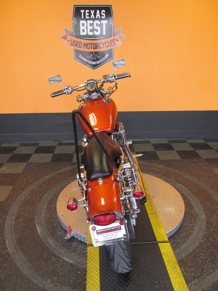 2002 Harley-Davidson Sportster 1200