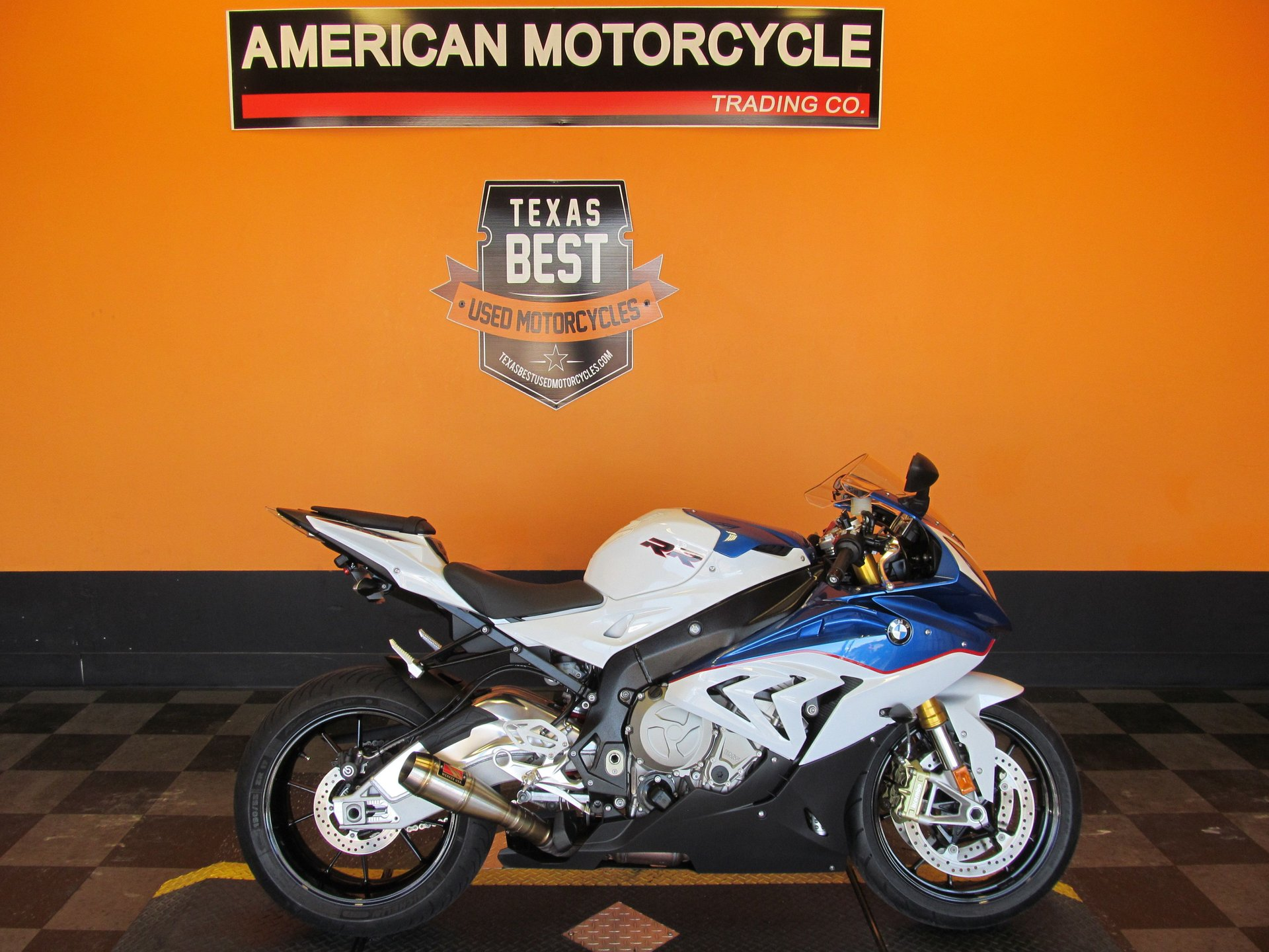 For Sale 2015 BMW S1000RR