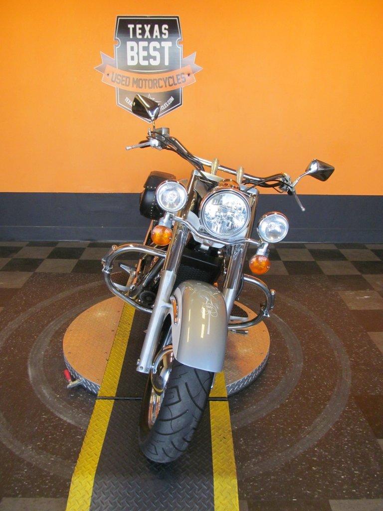 2001 Honda Shadow