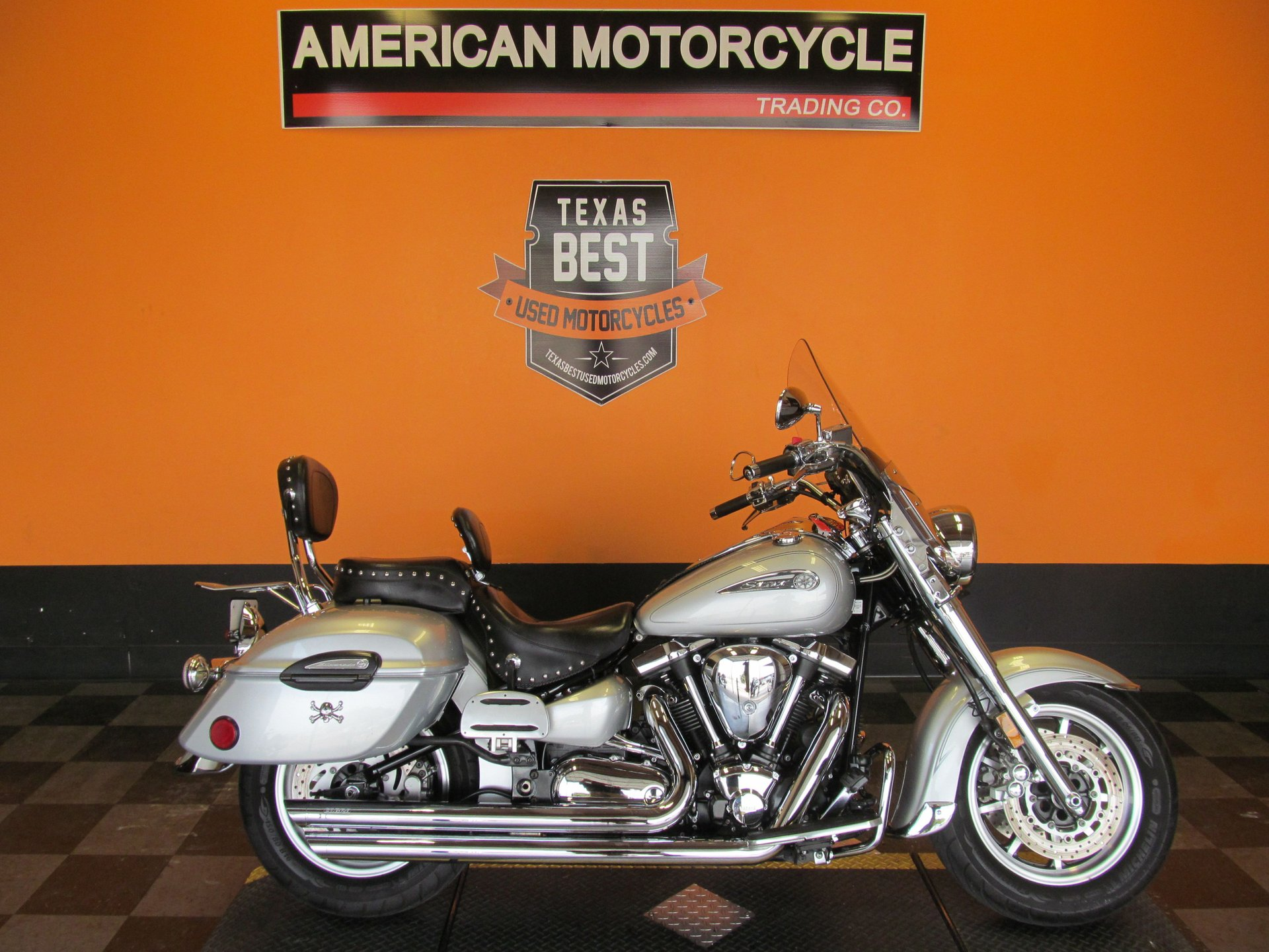 For Sale 2009 Yamaha Road Star S