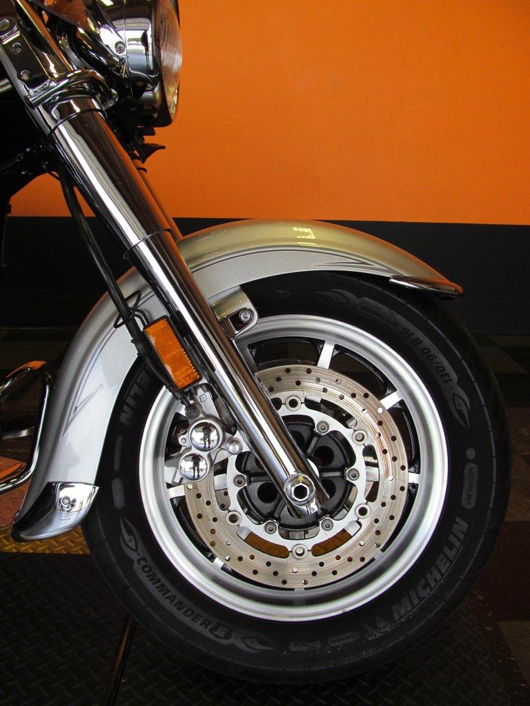 2009 Yamaha Road Star S