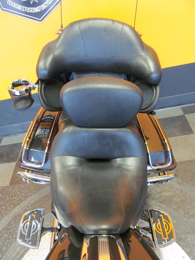 2009 Harley-Davidson Ultra Classic