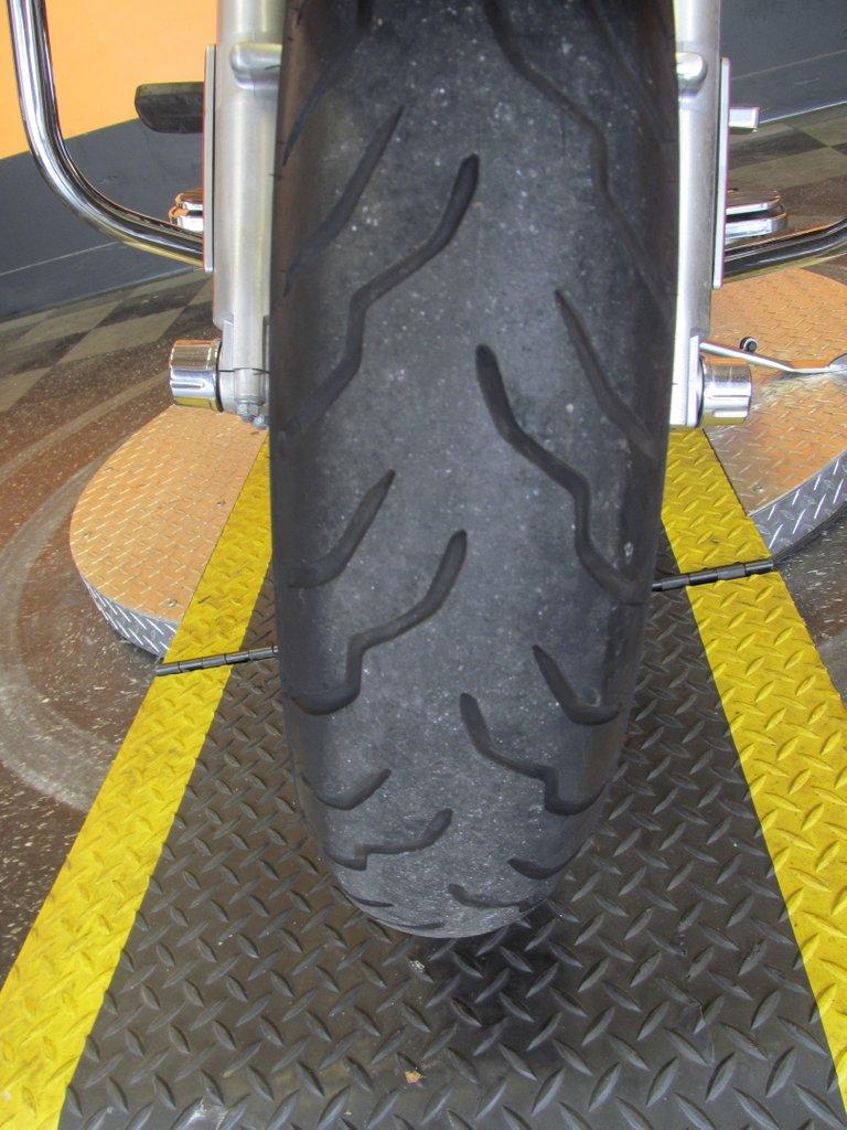 2011 Harley-Davidson Road King